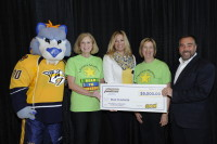 Grants awarded to Read To Succeed