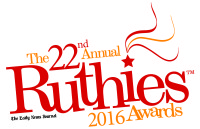 22nd Annual Ruthies